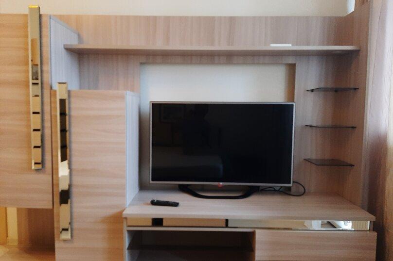 1-комн. квартира, 52 кв.м. на 5 человек, Вокзальная улица, 51А, Рязань - Фотография 6