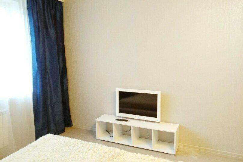 1-комн. квартира, 52 кв.м. на 4 человека, Вокзальная улица, 77, Рязань - Фотография 4