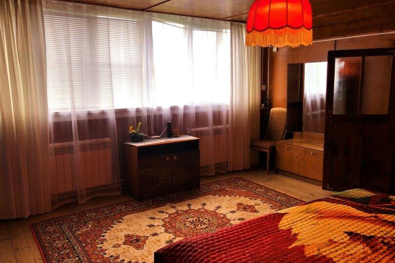 Коттедж, 105 кв.м. на 10 человек, 2 спальни, дер. Завирье, Центральная , 60, Осташков - Фотография 6