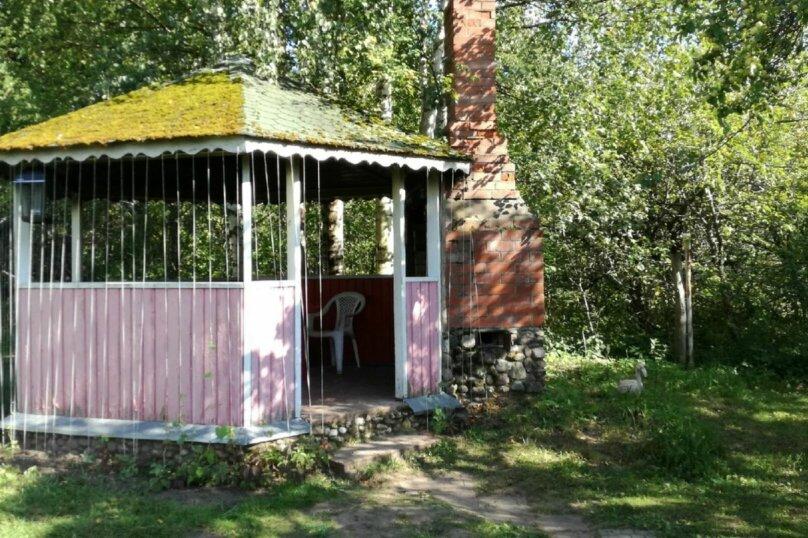Коттедж, 105 кв.м. на 10 человек, 2 спальни, дер. Завирье, Центральная , 60, Осташков - Фотография 14