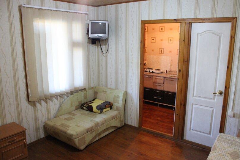 Дом на 2 человека, 1 спальня, улица Антонова, 1, Коктебель - Фотография 8