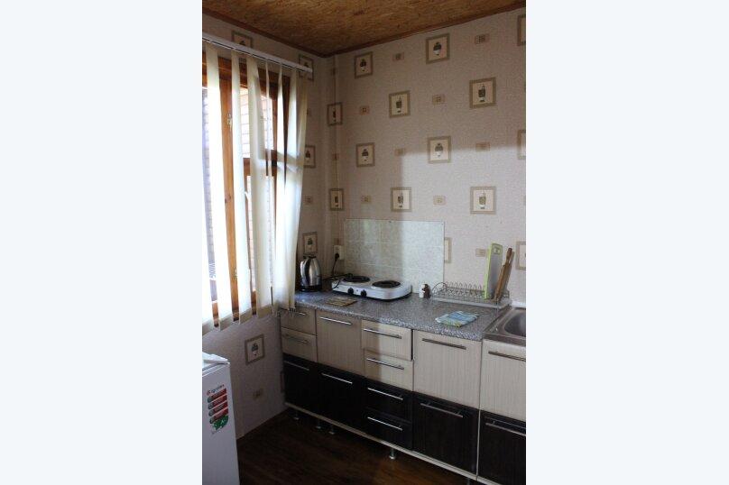 Дом на 2 человека, 1 спальня, улица Антонова, 1, Коктебель - Фотография 9