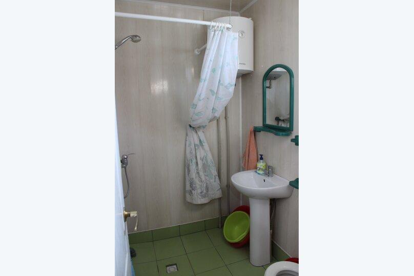 Дом на 2 человека, 1 спальня, улица Антонова, 1, Коктебель - Фотография 10