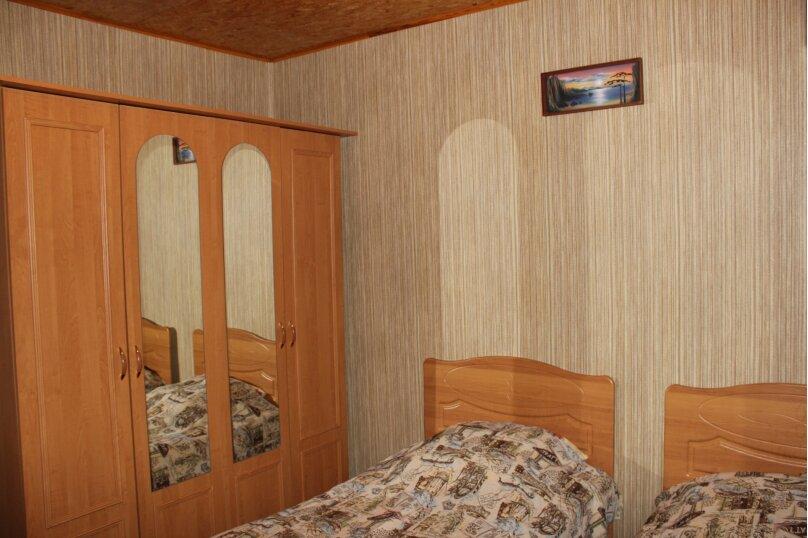 """Гостевой дом """"На Антонова 1"""", улица Антонова, 1 на 7 комнат - Фотография 5"""