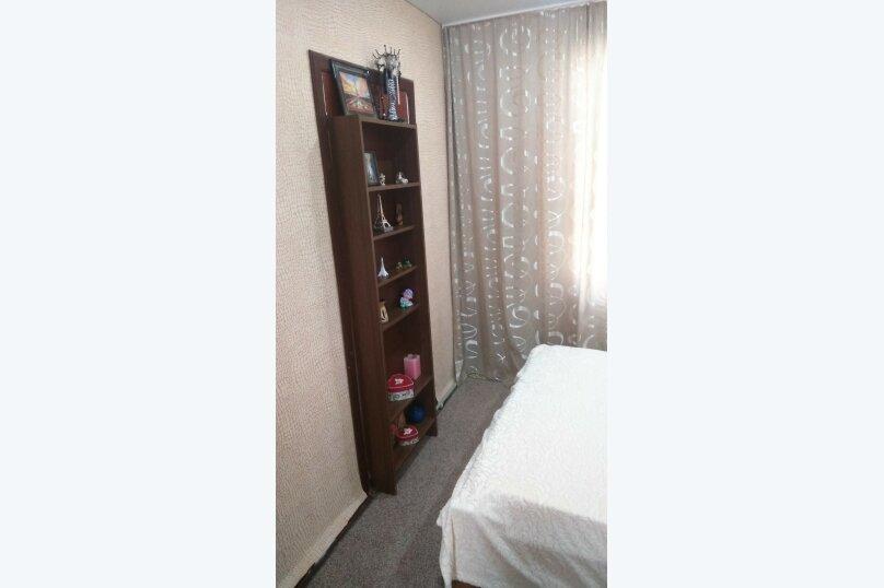 Дом, 60 кв.м. на 6 человек, 2 спальни, Свирская улица, 35, Лазаревское - Фотография 5