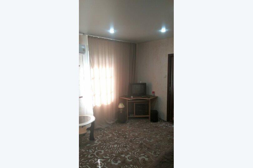 Дом, 60 кв.м. на 6 человек, 2 спальни, Свирская улица, 35, Лазаревское - Фотография 7