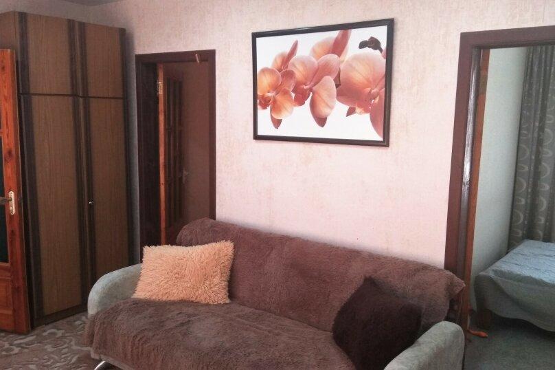 Дом, 60 кв.м. на 6 человек, 2 спальни, Свирская улица, 35, Лазаревское - Фотография 9