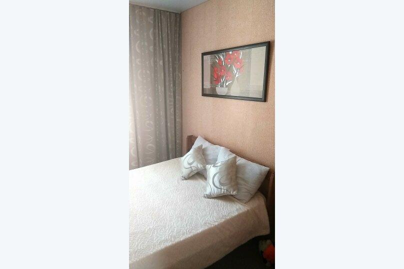 Дом, 60 кв.м. на 6 человек, 2 спальни, Свирская улица, 35, Лазаревское - Фотография 16