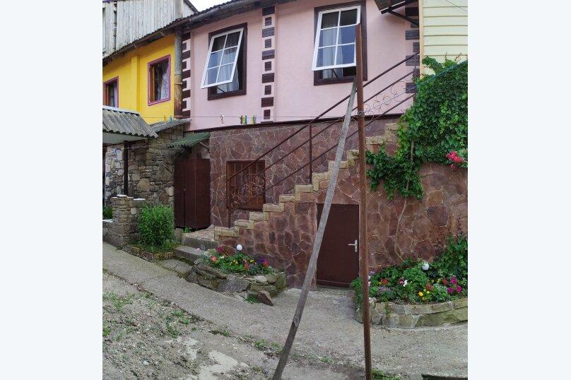Дом, 60 кв.м. на 6 человек, 2 спальни, Свирская улица, 35, Лазаревское - Фотография 25