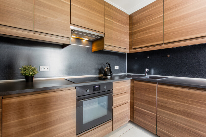 1-комн. квартира, 35 кв.м. на 2 человека, Варшавское шоссе, 141к11, Москва - Фотография 5