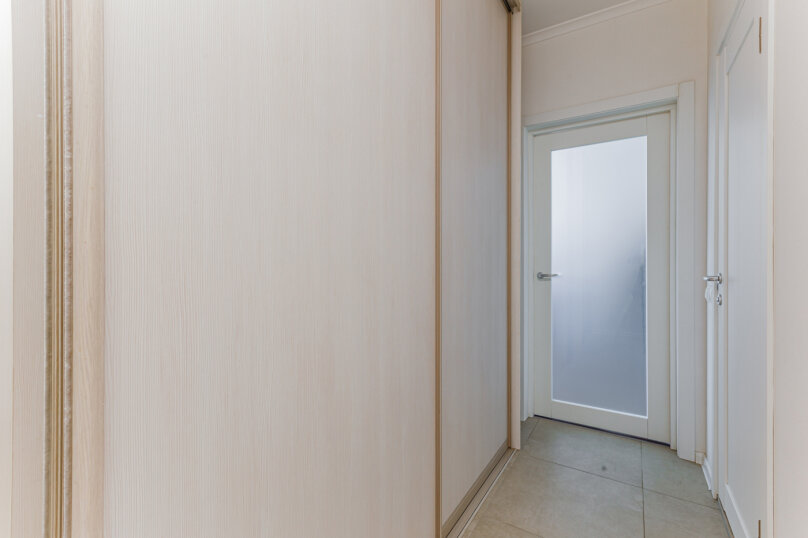 1-комн. квартира, 35 кв.м. на 2 человека, Варшавское шоссе, 141к11, Москва - Фотография 8