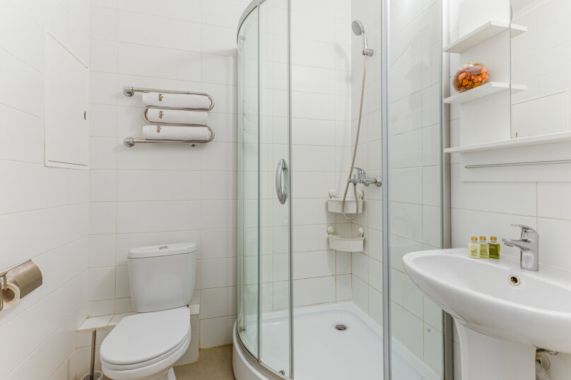 1-комн. квартира, 35 кв.м. на 2 человека, Варшавское шоссе, 141к11, Москва - Фотография 11