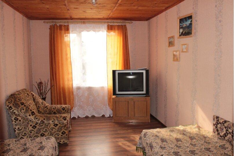 """Гостевой дом """"На Антонова 1"""", улица Антонова, 1 на 7 комнат - Фотография 30"""
