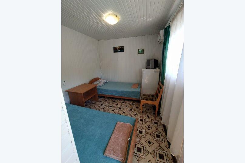 """Гостевой дом """"Морская, 8"""", Морская улица, 8 на 18 комнат - Фотография 28"""