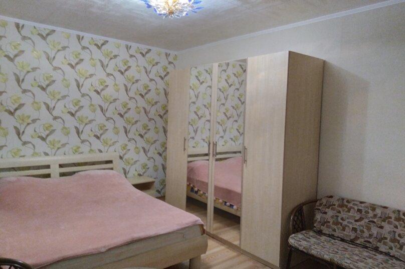 Комфорт на 1 этаже №6, квартал Миндальный, 21, Новый Свет, Судак - Фотография 7