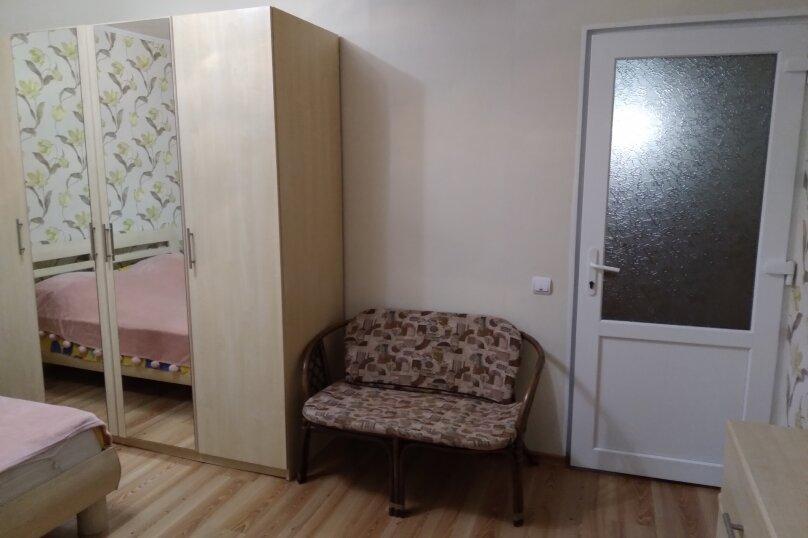 Комфорт на 1 этаже №6, квартал Миндальный, 21, Новый Свет, Судак - Фотография 8