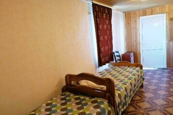 Дом, 98 кв.м. на 4 человека, 2 спальни, СТ Меганом, Южнобережная ул., 1, село Миндальное - Фотография 1