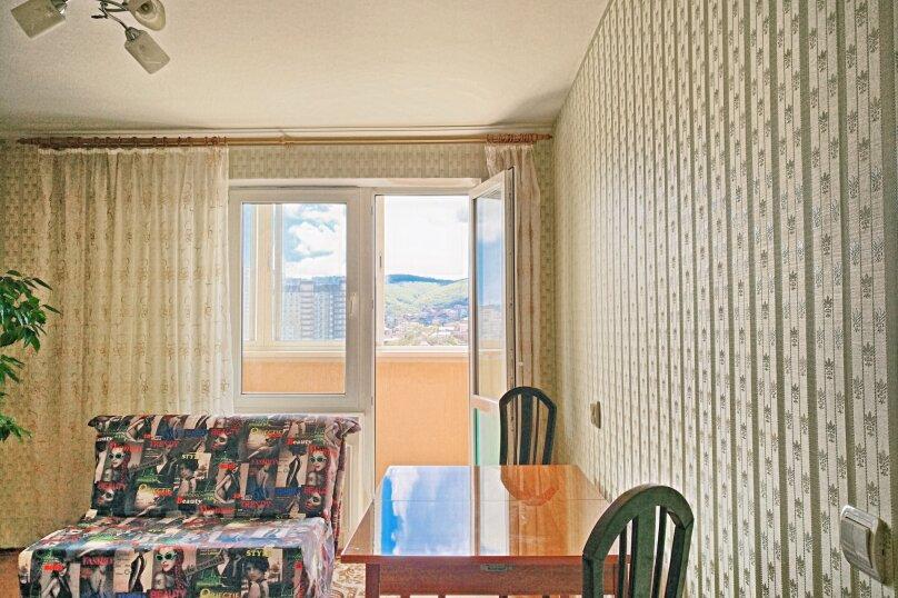 1-комн. квартира, 45 кв.м. на 3 человека, Анапское шоссе, 41Нк1, Новороссийск - Фотография 3