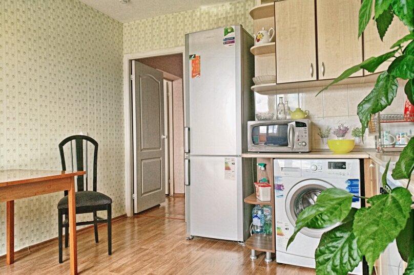 1-комн. квартира, 45 кв.м. на 3 человека, Анапское шоссе, 41Нк1, Новороссийск - Фотография 4