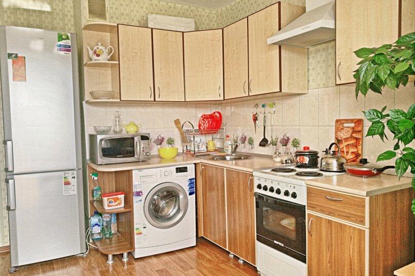 1-комн. квартира, 45 кв.м. на 3 человека, Анапское шоссе, 41Нк1, Новороссийск - Фотография 5
