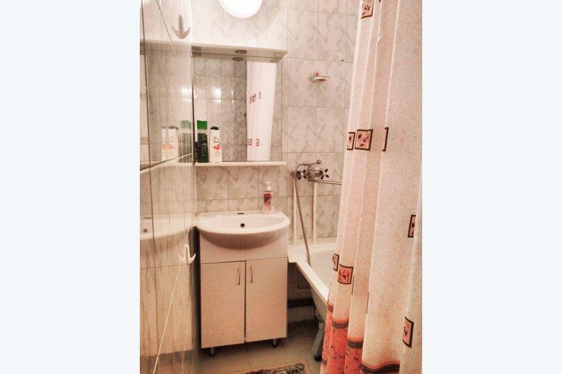 1-комн. квартира, 45 кв.м. на 3 человека, Анапское шоссе, 41Нк1, Новороссийск - Фотография 6