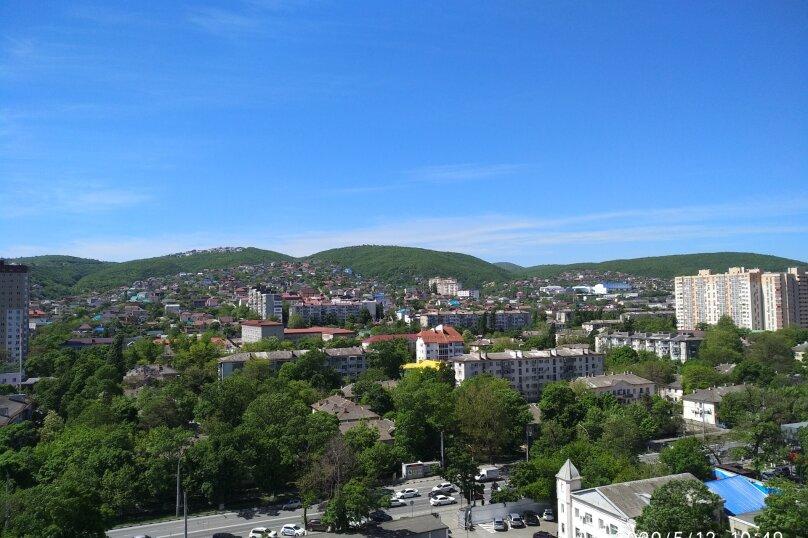 1-комн. квартира, 45 кв.м. на 3 человека, Анапское шоссе, 41Нк1, Новороссийск - Фотография 8