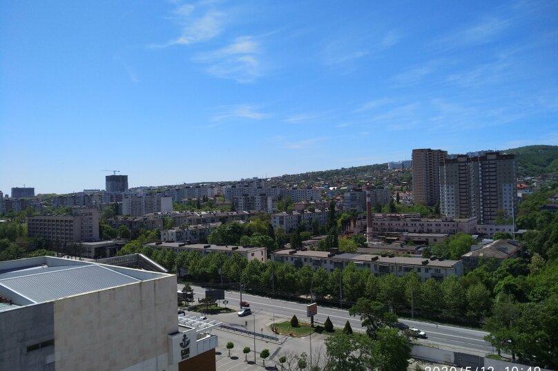 1-комн. квартира, 45 кв.м. на 3 человека, Анапское шоссе, 41Нк1, Новороссийск - Фотография 9