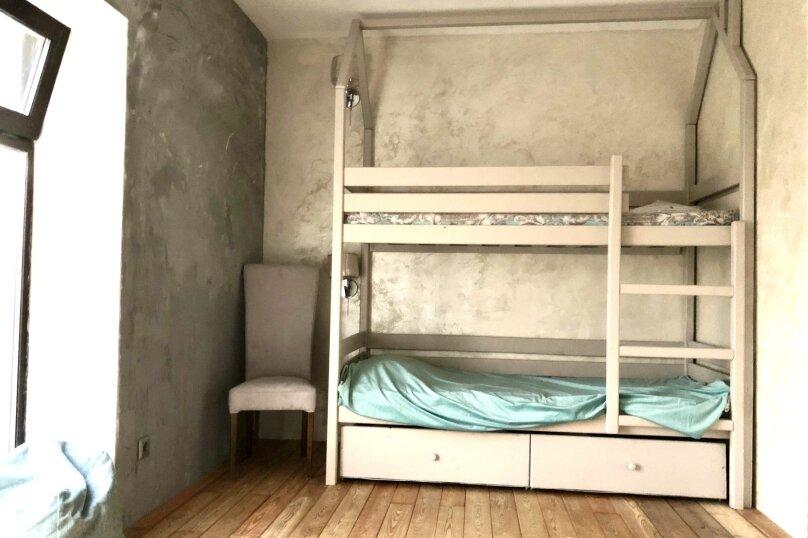 Дом, 106 кв.м. на 7 человек, 3 спальни, Азовская улица, 20, село Соляное - Фотография 8