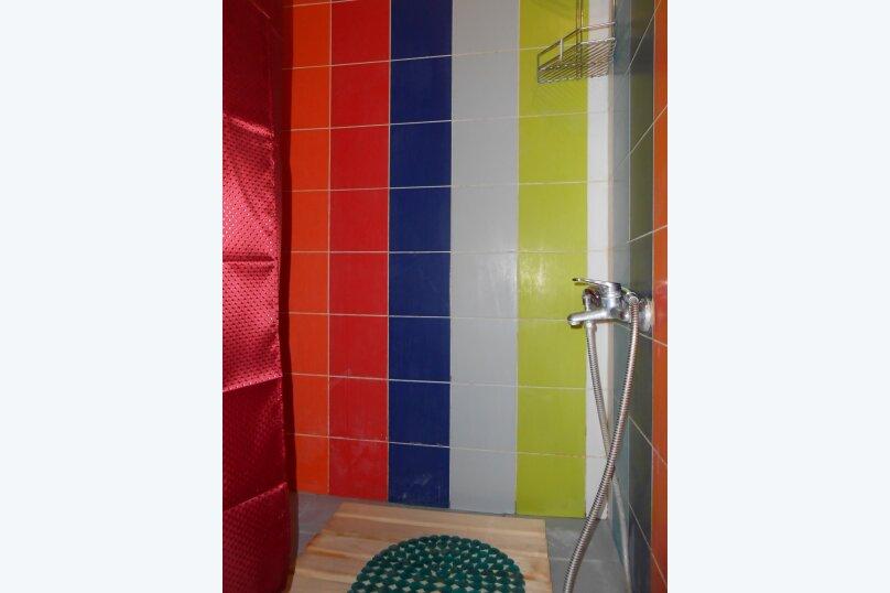 Бюджетный двухместный номер с 1 кроватью и общей ванной комнатой, Северная улица, 324Г, Краснодар - Фотография 6