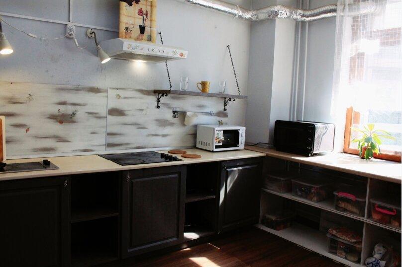 Бюджетный двухместный номер с 1 кроватью и общей ванной комнатой, Северная улица, 324Г, Краснодар - Фотография 11