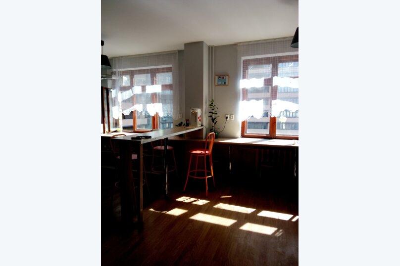 Бюджетный двухместный номер с 1 кроватью и общей ванной комнатой, Северная улица, 324Г, Краснодар - Фотография 13