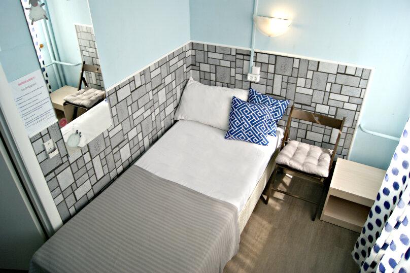 Одноместный номер с общей ванной комнатой, Северная улица, 324Г, Краснодар - Фотография 2