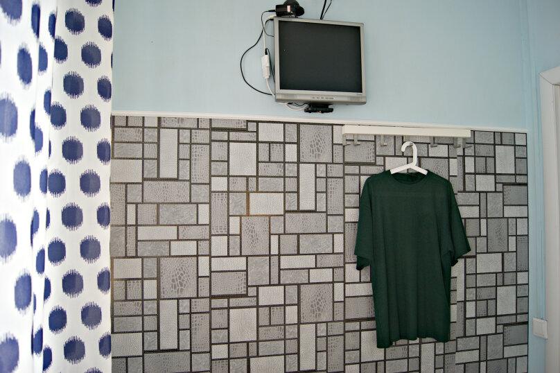 Одноместный номер с общей ванной комнатой, Северная улица, 324Г, Краснодар - Фотография 3