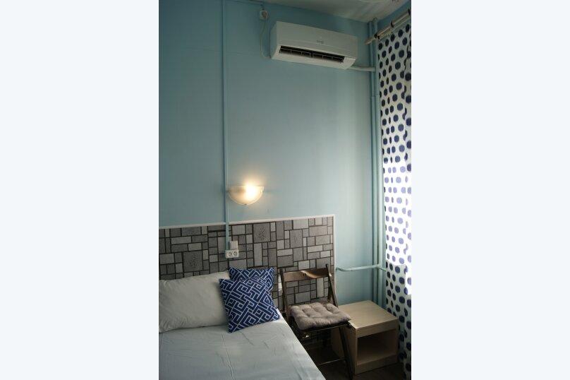 Одноместный номер с общей ванной комнатой, Северная улица, 324Г, Краснодар - Фотография 4