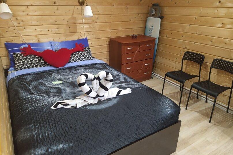 Дом, 42 кв.м. на 4 человека, 2 спальни, деревня Надевицы, Центральная, 32, Луга - Фотография 28
