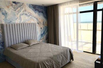 Дом, 106 кв.м. на 7 человек, 3 спальни, Азовская улица, 20, село Соляное - Фотография 1