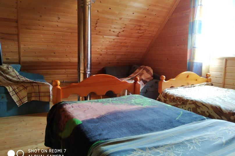 Дом, 70 кв.м. на 8 человек, 2 спальни, Заповедное озеро, 36, Переславль-Залесский - Фотография 13