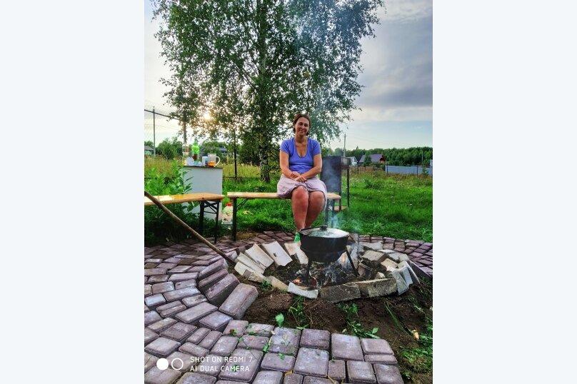 Дом, 70 кв.м. на 8 человек, 2 спальни, Заповедное озеро, 36, Переславль-Залесский - Фотография 22