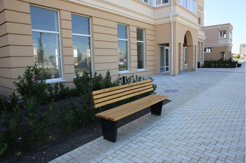 1-комн. квартира, 50 кв.м. на 4 человека, Симферопольская улица, 2Ф, Евпатория - Фотография 2