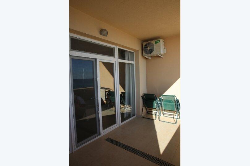 1-комн. квартира, 50 кв.м. на 4 человека, Симферопольская улица, 2Ф, Евпатория - Фотография 3