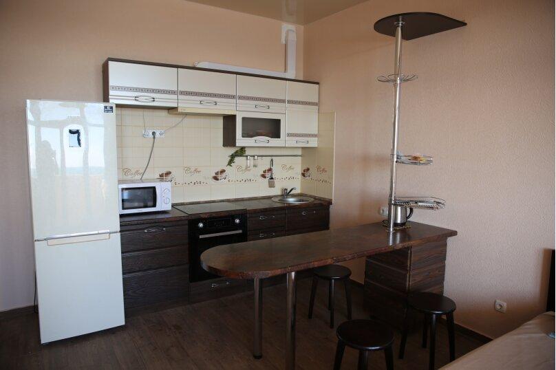 1-комн. квартира, 50 кв.м. на 4 человека, Симферопольская улица, 2Ф, Евпатория - Фотография 4