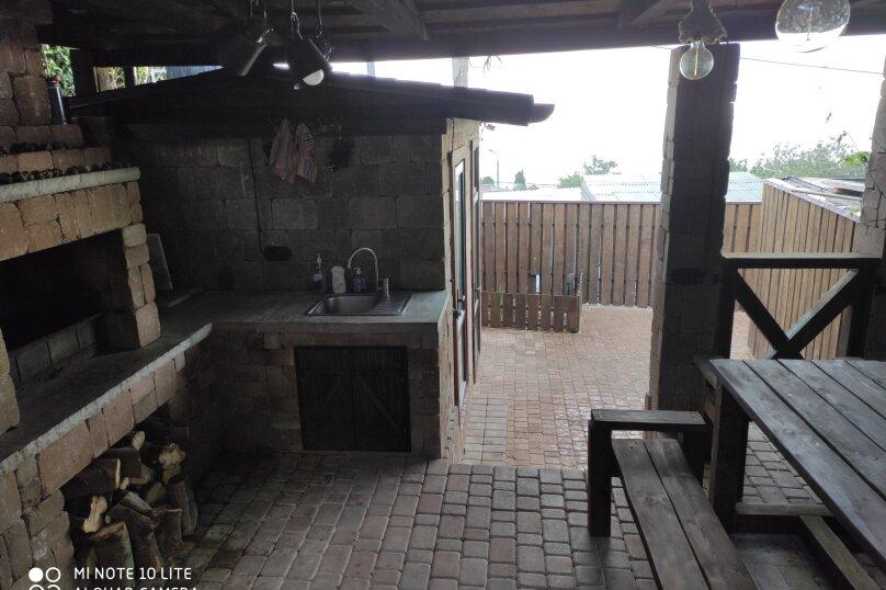 Дом, 100 кв.м. на 4 человека, 2 спальни, Севастопольское шоссе, 42, Алупка - Фотография 2