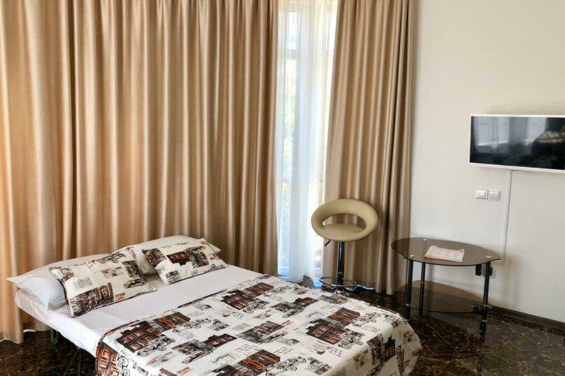 Отдельная комната, Алупкинское шоссе, 58Дк1, Гаспра - Фотография 1