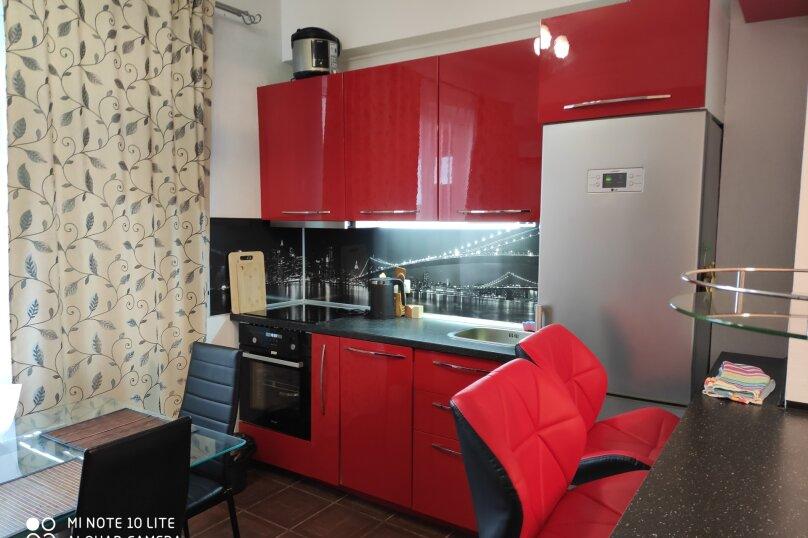 Дом, 100 кв.м. на 4 человека, 2 спальни, Севастопольское шоссе, 42, Алупка - Фотография 4