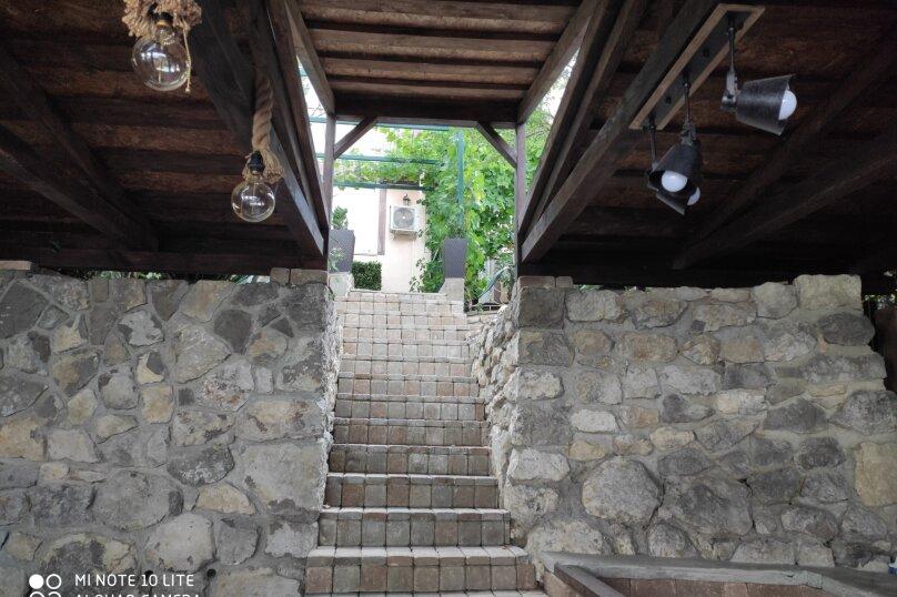Дом, 100 кв.м. на 4 человека, 2 спальни, Севастопольское шоссе, 42, Алупка - Фотография 6