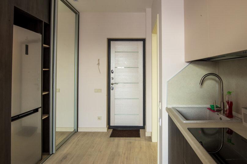2-комн. квартира, 40 кв.м. на 4 человека, Цветочная улица, 30, Адлер - Фотография 8