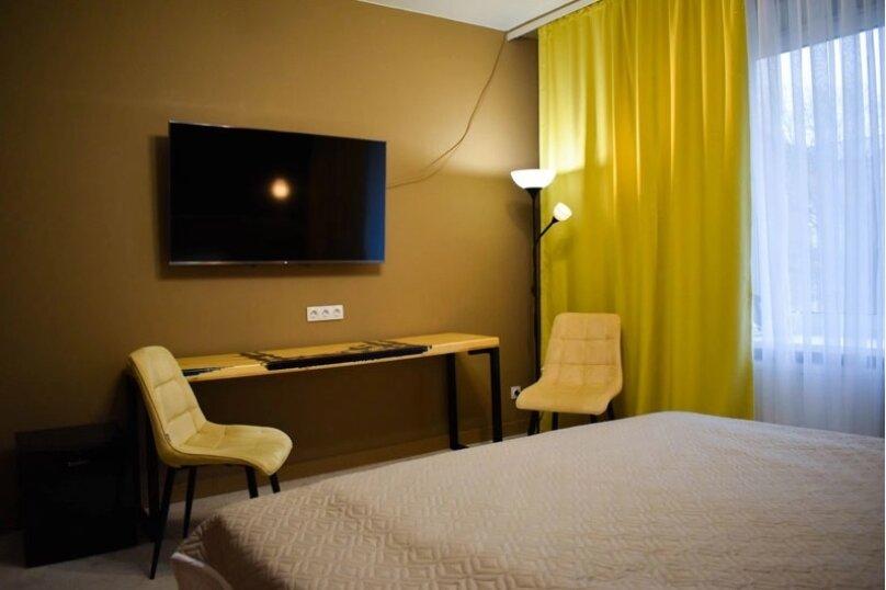 АРТ-Отель, улица Коммунистов, 32 на 10 номеров - Фотография 2