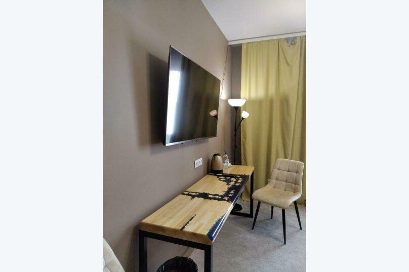 АРТ-Отель, улица Коммунистов, 32 на 10 номеров - Фотография 5