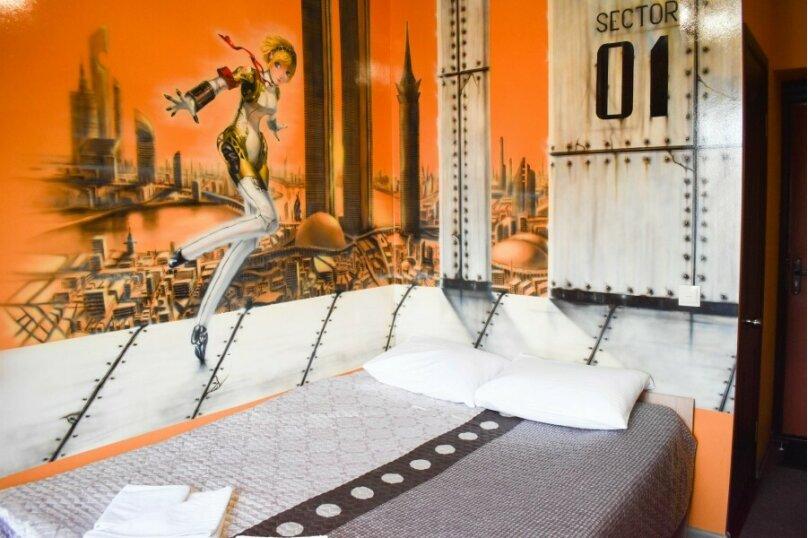 АРТ-Отель, улица Коммунистов, 32 на 10 номеров - Фотография 12