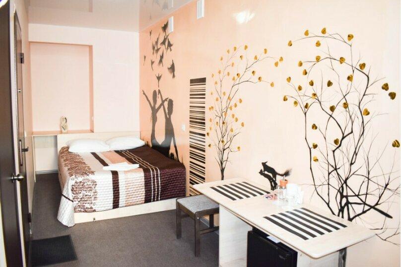 АРТ-Отель, улица Коммунистов, 32 на 10 номеров - Фотография 17